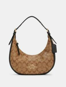 NWT COACH Bailey Hobo With Whipstitch