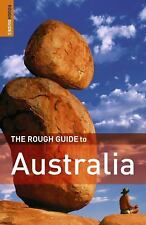 THE ROUGH GUIDE to AUSTRALIA 8 (Rough Guide Travel Guides) - PAPERBACK - 2007