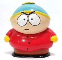 SOUTH PARK-CARTMAN-MISURA CM 8-FIGURE CARTOON IN 3D