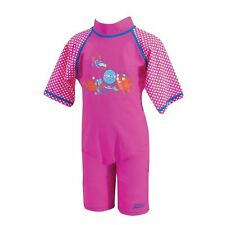 Unbranded UV Sunsuit (2-16 Years) for Girls