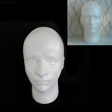 301A Model Head Model Mannequin Model Head Male