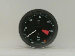 Tachometer Fits Jaguar XJ6 09/1973-01/1975 Smiths Brand RVC2610/01AF