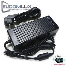 Ladegerät Netzadapter Netzteil für Acer, Asus 19V  7,9A 150W 4 Pin ADP-150CBB