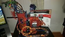 K'NEX 34043 Rides Dragon's Revenge Thrill Roller Coaster Set 100% complete
