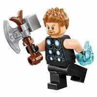 Marvel Avengers Minifigure Thor New Ships from within US Sealed