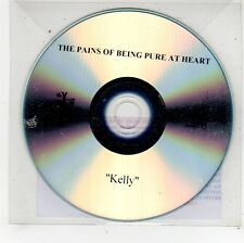 (FU460) The Pains Of Beng Pure At Heart, Kelly - DJ CD