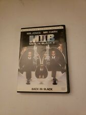 Men in Black Ii (Dvd, 2002, 2-Disc Set, Special Edition Widescreen) Will Smith