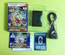 DIGIMON TAMERS Battle Spirit with Cable WonderSwan Color WS WSC JAPAN USED