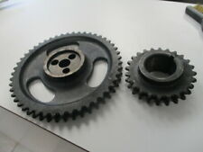 1929 Marmon 68 Engine Timing Gears Used