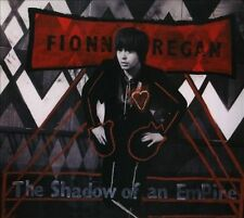 The Shadow of an Empire by Fionn Regan (CD, Feb-2010, Speak N Spell)