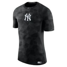 NWT New York Yankees Nike Authentic Collection Pro Hypercool T-Shirt (XL)