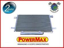 XCI Condensatore radiatore climatizzatore PowerMax VW TOUAREG Diesel 2002>2010P