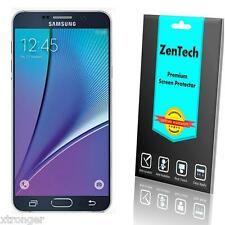 7X ZenTech Anti-glare Matte Screen Protector Guard - Samsung Galaxy Note 5 4 3 2