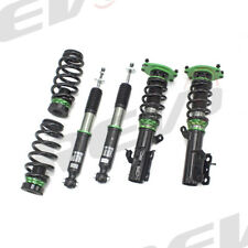 REV9 32 WAYS DAMPING FORCE HYPER-STREET 2 COILOVER KIT FOR 16-20 CHEVY MALIBU