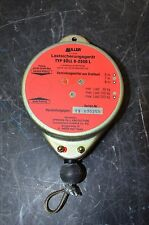 Miller Type Soll 6 2550 L Lifeline Fall Protection Unit 7 Meters 150 Kg Max