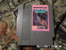 "Nintendo NES Game: Kid Niki ""Radical Ninja"""