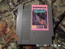 "Nintendo NES Game: Kid Niki ""Radical Ninja"""
