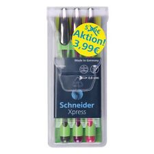 Schneider Xpress Finliner im 3er-Etui