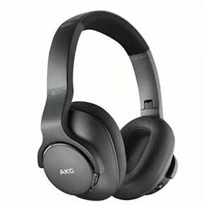 AKG N700 NCM2 Black Noise Cancelling Premium Bluetooth Headphones RRP$499,Unworn