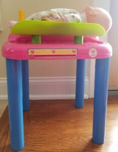 Fisher Price Little Mommy Checkup Center