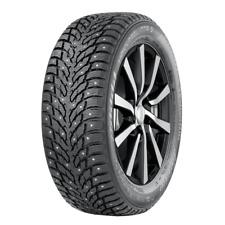 20560r16 96t Xl Run Flat Nokian Hakkapeliitta 9 Studded Winter Tire Fits 20560r16