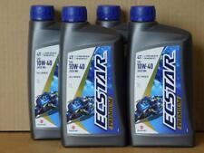 15,40€/l Suzuki Motoröl Ecstar Premium Full Synthetic 10W-40 4 L vollsyn  R9000
