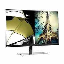 AlphaScan Monitor AOC 2777 IPS MHL+DP Perfect Pixel 6.1mm Slim Bezel Speakers