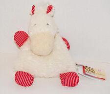 Sigikid Heat/Cold Storing Cushion Cuddle Toy Horse