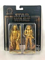 Star Wars - Commemorative - Skywalker Saga - Gold - Darth Vader & Stormtrooper