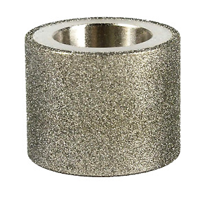 Drill Doctor DA31320GF 180 Grit Diamond Replacement Wheel for 350X, XP, 500X ...