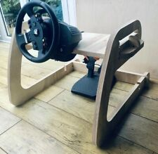 Gaming Racing Wheel Driving Table Stand