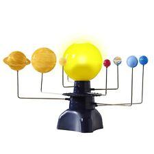 Educational Insights GeoSafari Motorized Solar System (eii-5287) (eii5287)