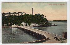 FERRY CARRIG, WEXFORD: Co Wexford Ireland postcard (C12442)