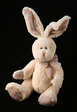 Ganz Pitter Patterns White Rabbit Plush 34cm Soft Toy Bunny