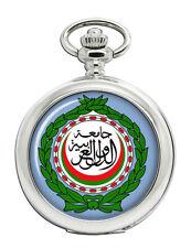 Arab-League Pocket Watch