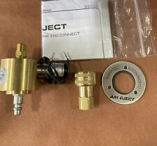 091 28 Automatic Air Eject Solenoid 12 Volt Dc By Kussmaul Weatherproof Cover