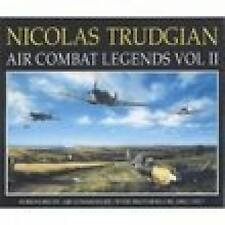 Trudgian, Nicolas, Air Combat Legends: 2, Very Good Book