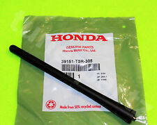NEW OEM Honda Short Antenna Mast Civic Si Element CR-V S2000 RDX BMW LEXUS