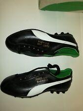 Schuhe Puma evoSPEED 4.5 FG Jr 38.5 Kinder Fußballschuh Rasenplatz Firm Ground NEU