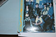 """NEW KIDS ON THE BLOCK       GAMES       7"""" SINGLE  VG CON"""