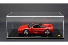 KYOSHO 05102R 1/43 Ferrari F355 Spider Rouge – Red Die-Cast