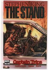 Stephen King Comic Book - The Stand - Captain Trips - Issue #3 of 5