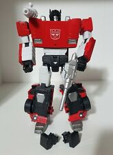 Transformers Masterpiece Lambor Sideswipe MP-12 G1 Complete Authentic