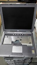 "RICAMBI HP Omnibook 4100 LCD 14.1 ""SCREEN & Mouse Pad assieme SAMSUNG lt141xf"