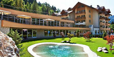 9T. Urlaub im 4* Sterne Wellness & Spa Hotel Rio Stava in Südtirol / Italien