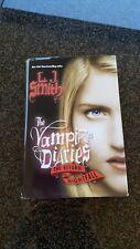 Vampire Diaries the Return: Nightfall by L. J. Smith (2009, Hardcover)