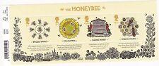 2015 HONEY BEE  MINT MINATURE SHEET