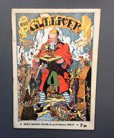 Les voyages de Gulliver. SPE 1941 EO. Calvo