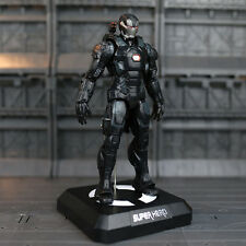 Hot Marvel Toys Avengers Age of Ultron Iron Man War Machine Scale Action Figure