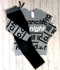 10 11 YEARS M&S H&M BNWT JUMPER LINED TROUSERS BOYS TRENDY WINTER CLOTHES BUNDLE